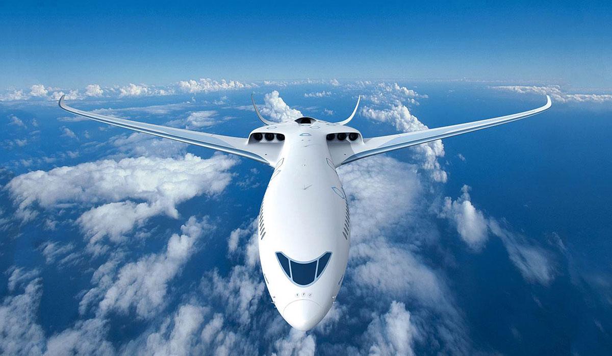 Airbus and SAS